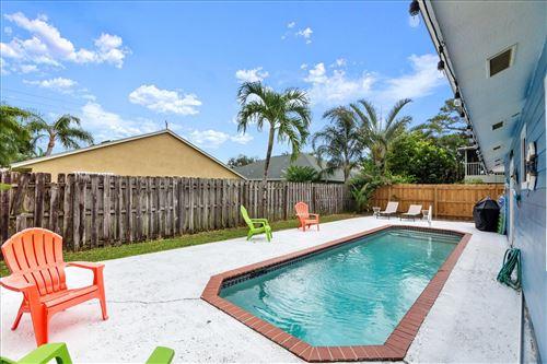 Tiny photo for 6391 Robinson Street, Jupiter, FL 33458 (MLS # RX-10745936)