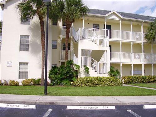 Photo of 6347 La Costa Drive #E, Boca Raton, FL 33433 (MLS # RX-10752936)