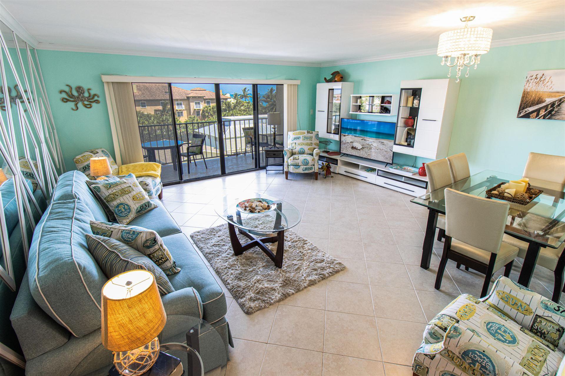 801 S Ocean Drive #501, Fort Pierce, FL 34949 - #: RX-10650936