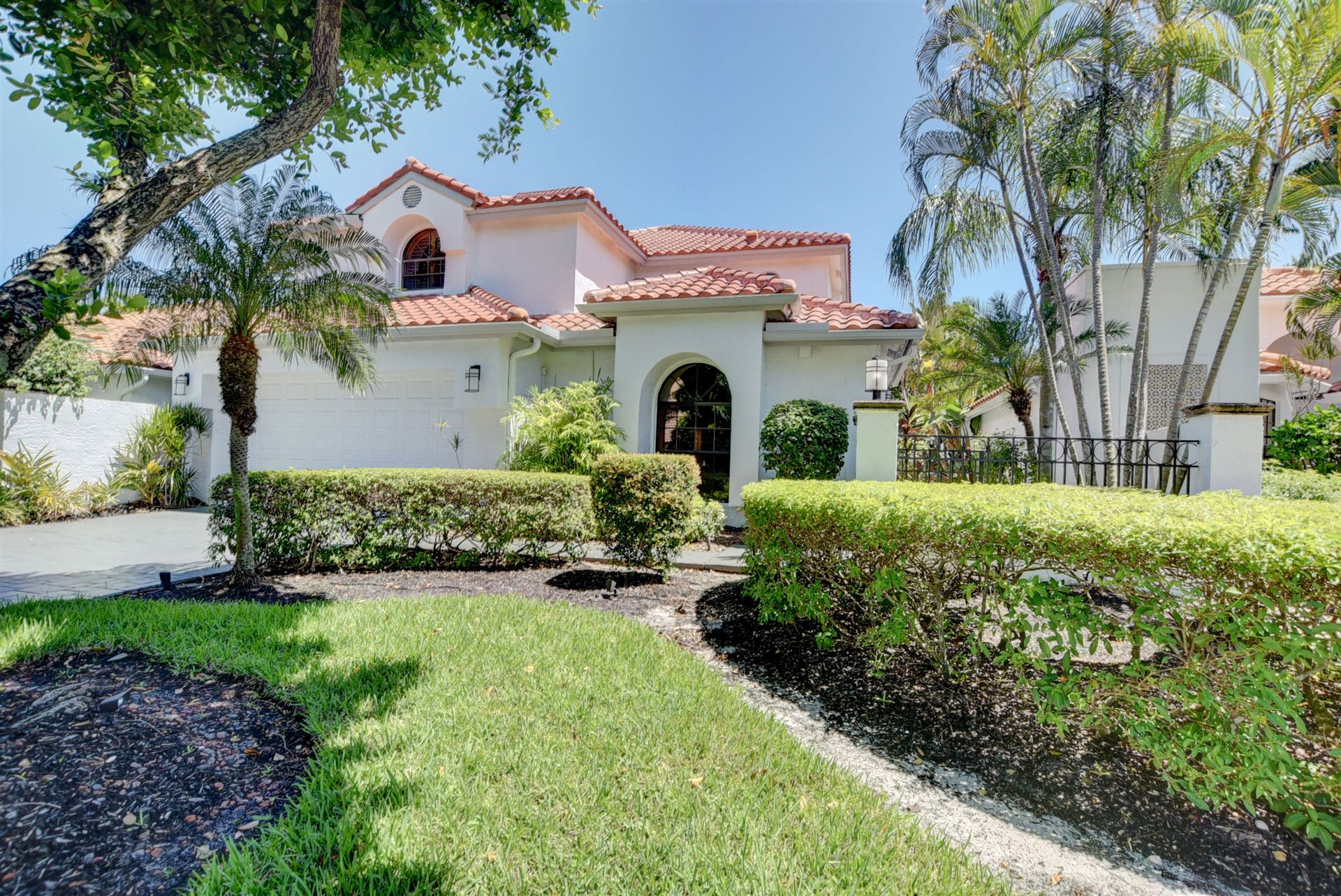 5862 NW 21st Avenue, Boca Raton, FL 33496 - #: RX-10651936