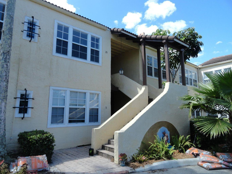 2605 Saint Lucie Boulevard #25, Fort Pierce, FL 34946 - MLS#: RX-10697936