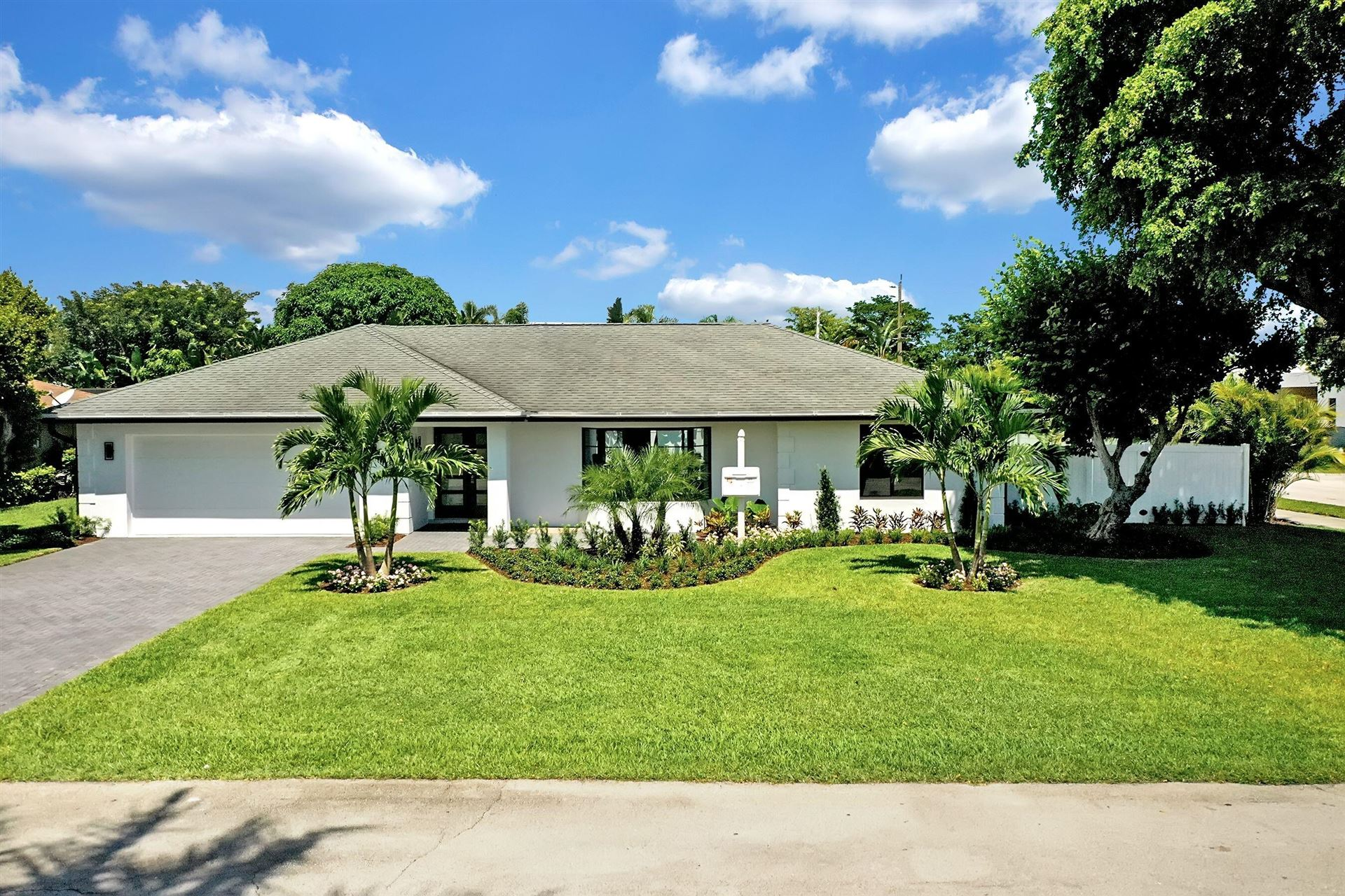 1 NW 24th Court, Delray Beach, FL 33444 - #: RX-10743936