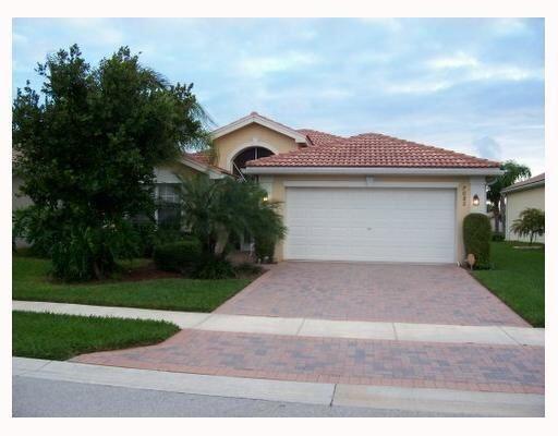 7022 Avila Terrace Way, Delray Beach, FL 33446 - #: RX-10748936