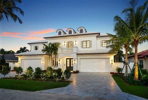 Photo of 2220 E Silver Palm Road, Boca Raton, FL 33432 (MLS # RX-10503937)