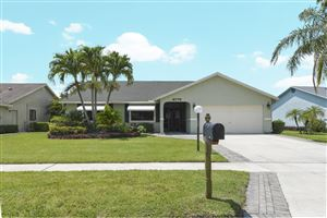 Photo of 8770 Sand Lake Court, Lake Worth, FL 33467 (MLS # RX-10530937)