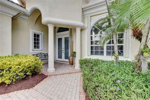 Photo of 7952 Villa D Este Way, Delray Beach, FL 33446 (MLS # RX-10586937)
