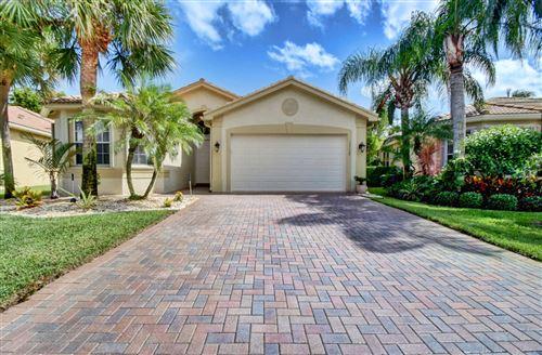 Photo of 13120 Aliso Beach Drive, Delray Beach, FL 33446 (MLS # RX-10657937)