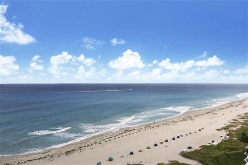 Photo of 3800 N Ocean Drive #1650, Singer Island, FL 33404 (MLS # RX-10668937)