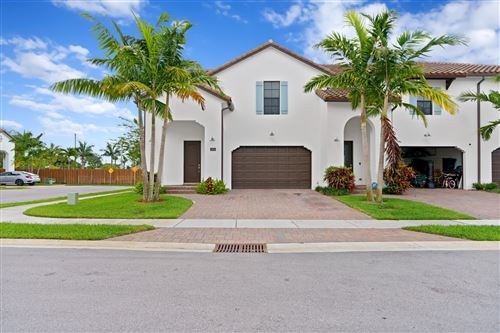 Photo of 3184 Santa Catalina Place, Greenacres, FL 33467 (MLS # RX-10711937)