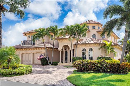Photo of 2404 Date Palm Road, Boca Raton, FL 33432 (MLS # RX-10713937)