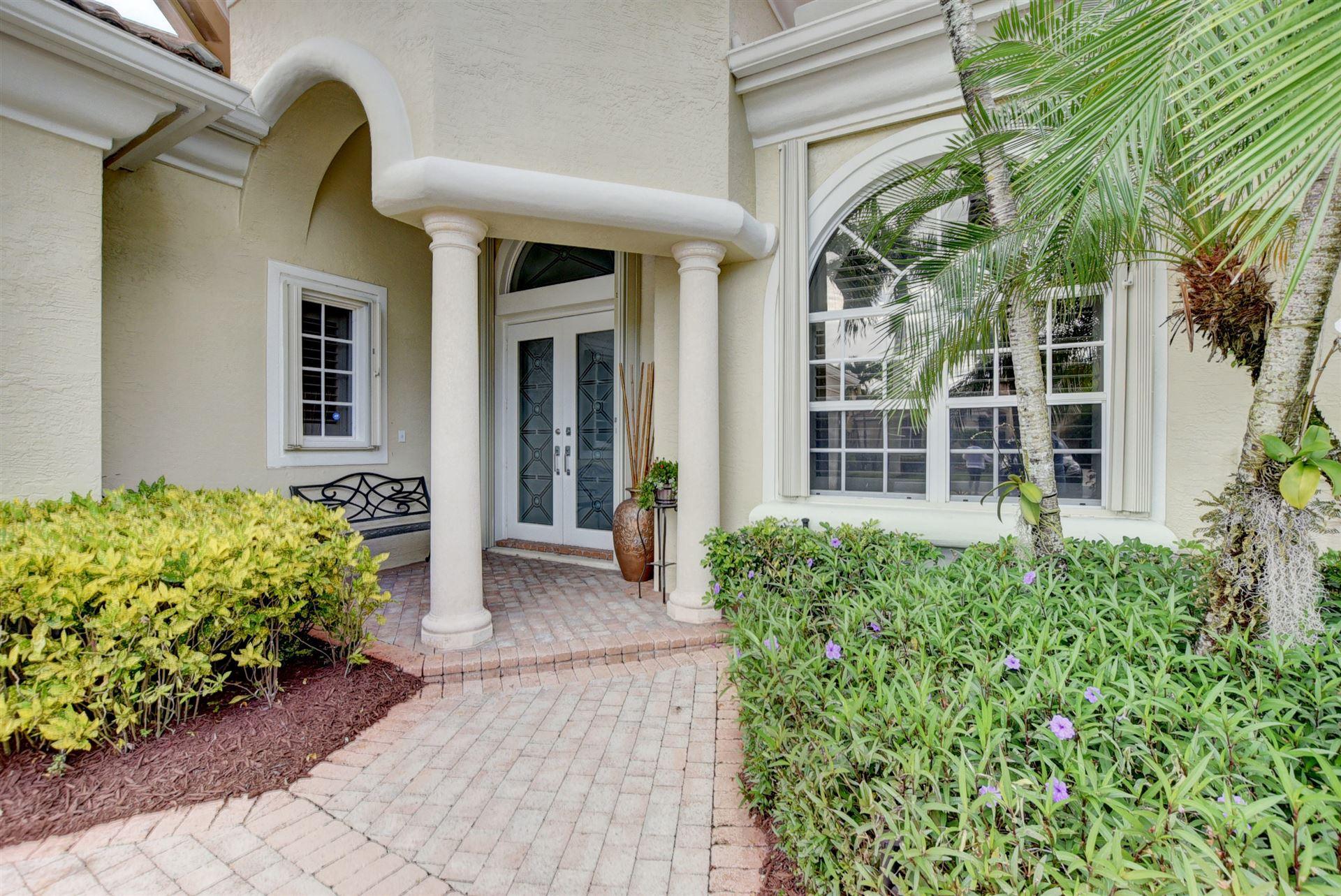 7952 Villa D Este Way, Delray Beach, FL 33446 - #: RX-10586937
