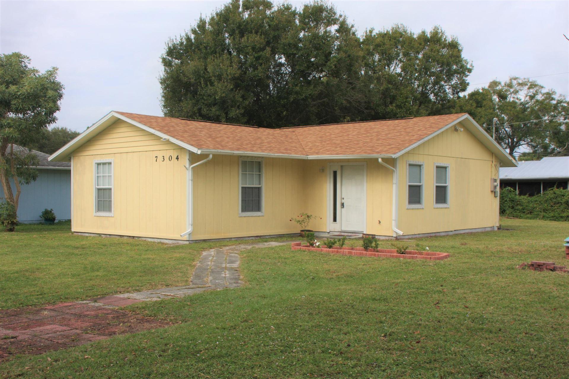 7304 Deland Avenue, Fort Pierce, FL 34951 - #: RX-10637937