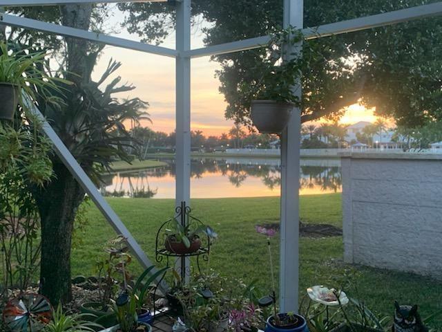 Photo of 9262 Sapphire Cove Drive, West Palm Beach, FL 33411 (MLS # RX-10686937)
