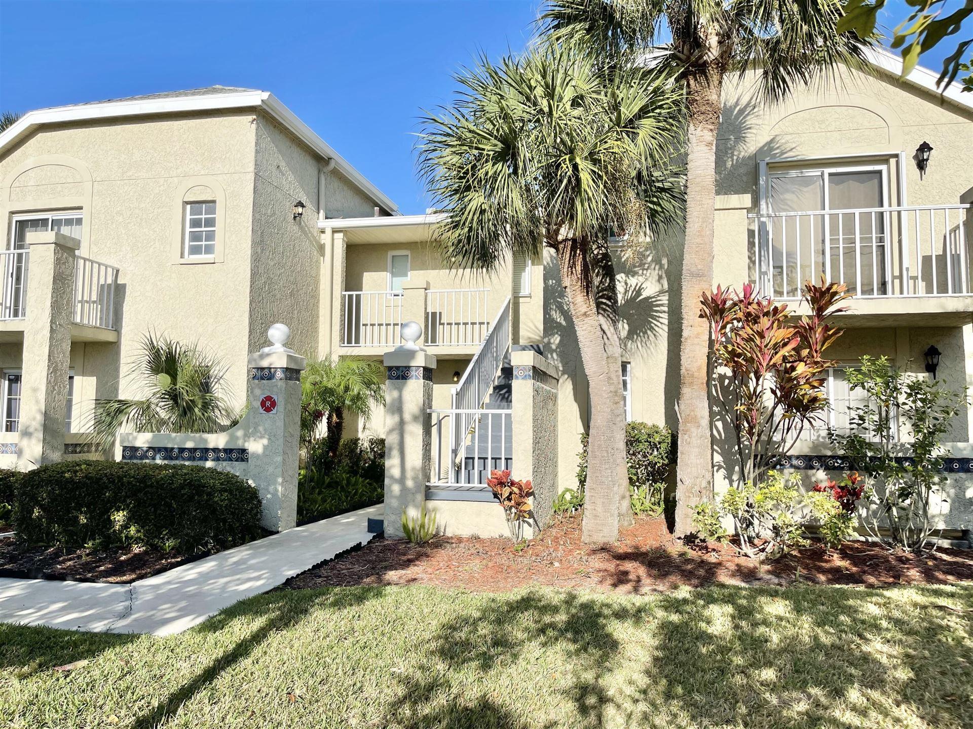 1674 SE Green Acres Jj104 Circle #104, Port Saint Lucie, FL 34953 - #: RX-10690937
