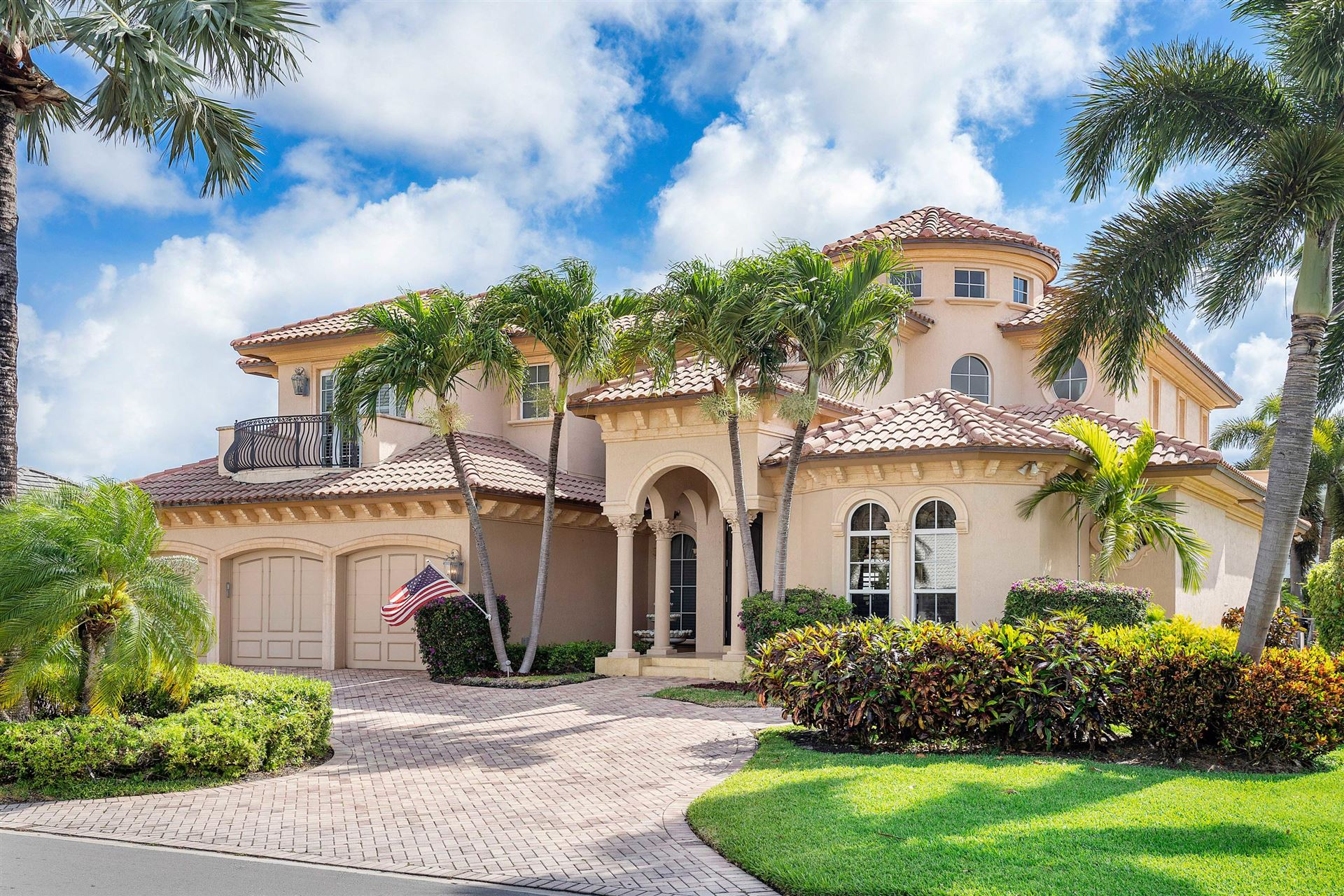 2404 Date Palm Road, Boca Raton, FL 33432 - MLS#: RX-10713937