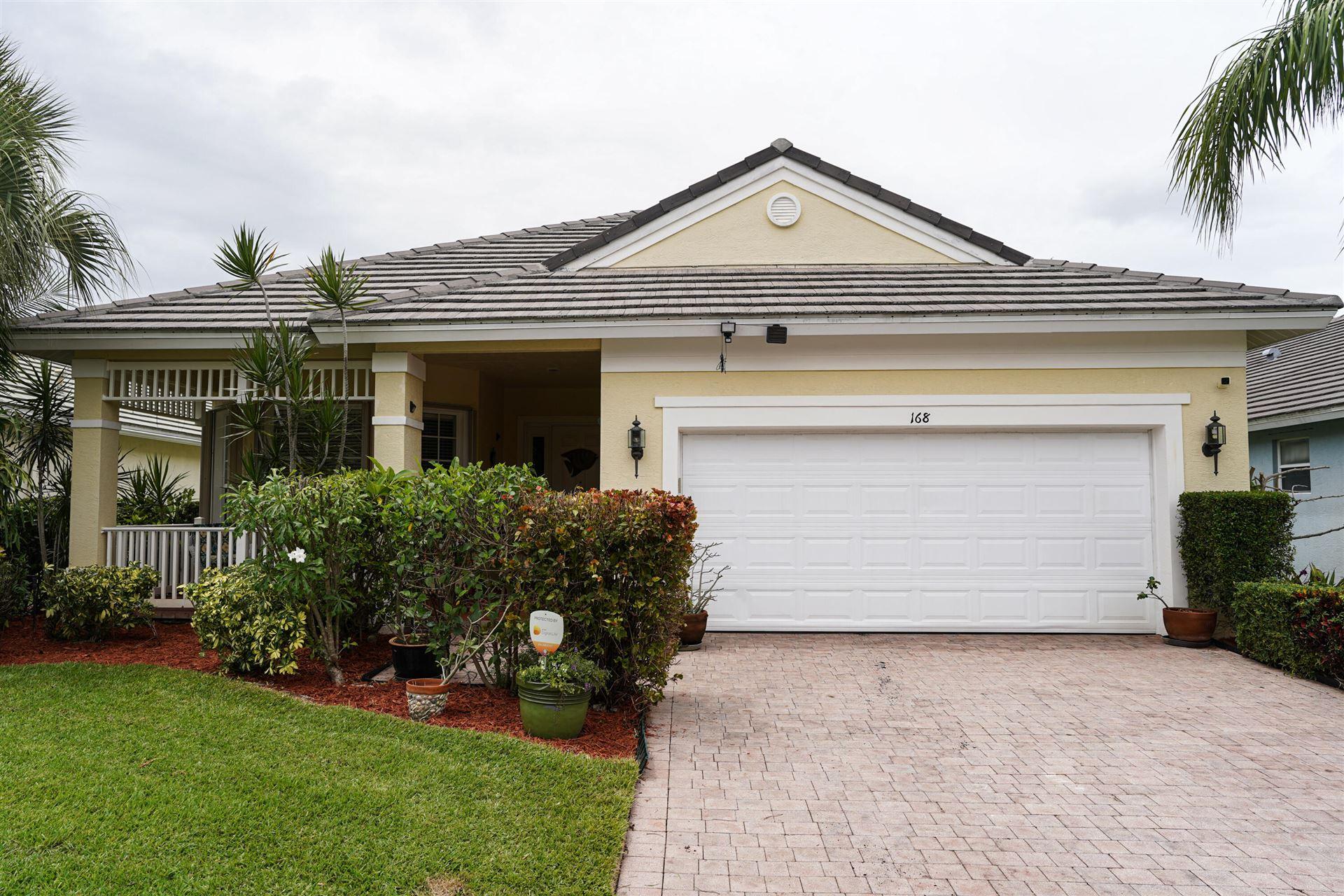 168 NW Willow Grove Avenue, Port Saint Lucie, FL 34986 - #: RX-10724937
