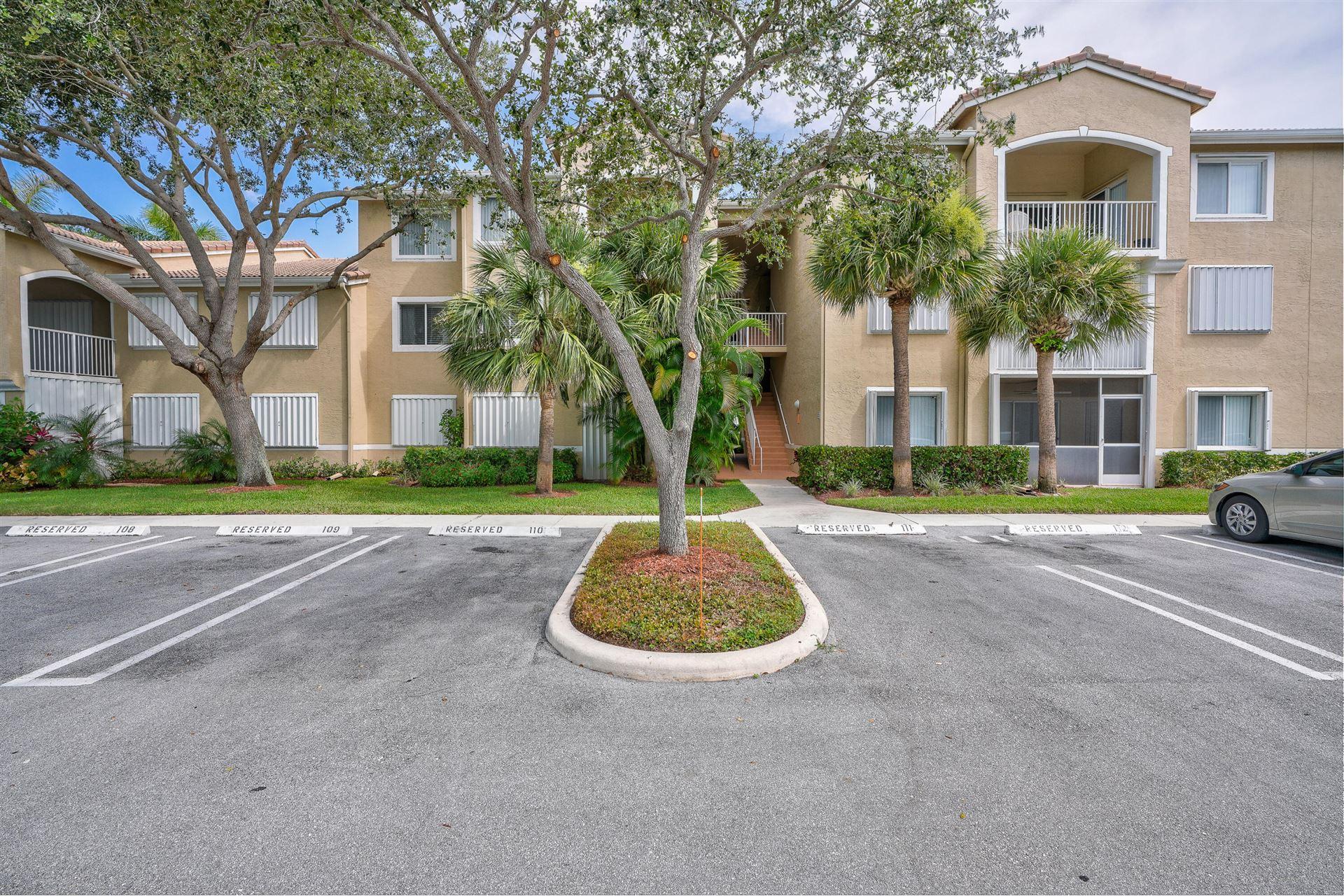 Photo of 236 Village Boulevard #1204, Tequesta, FL 33469 (MLS # RX-10742937)