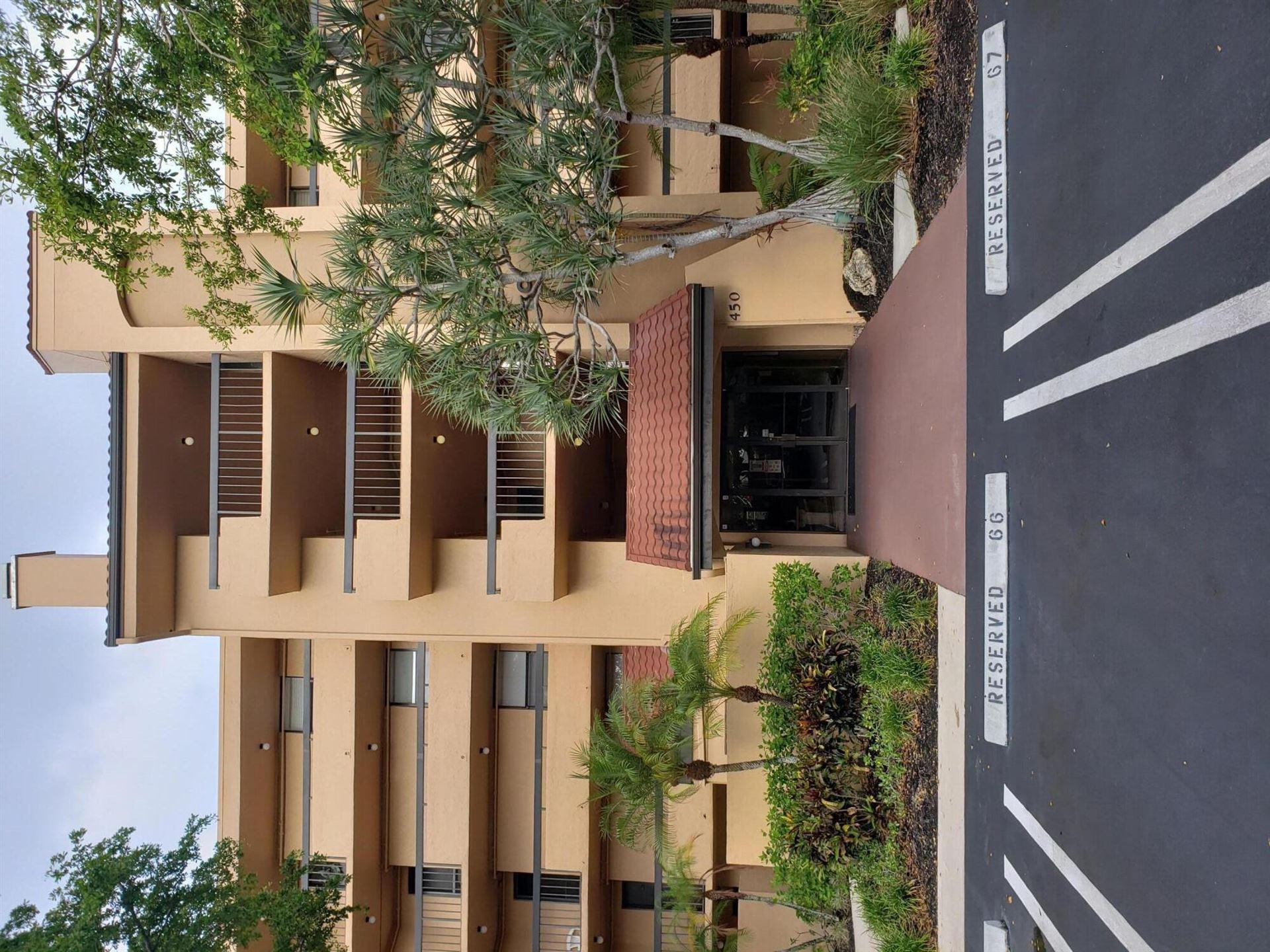 450 Egret Circle #9101, Delray Beach, FL 33444 - MLS#: RX-10746937