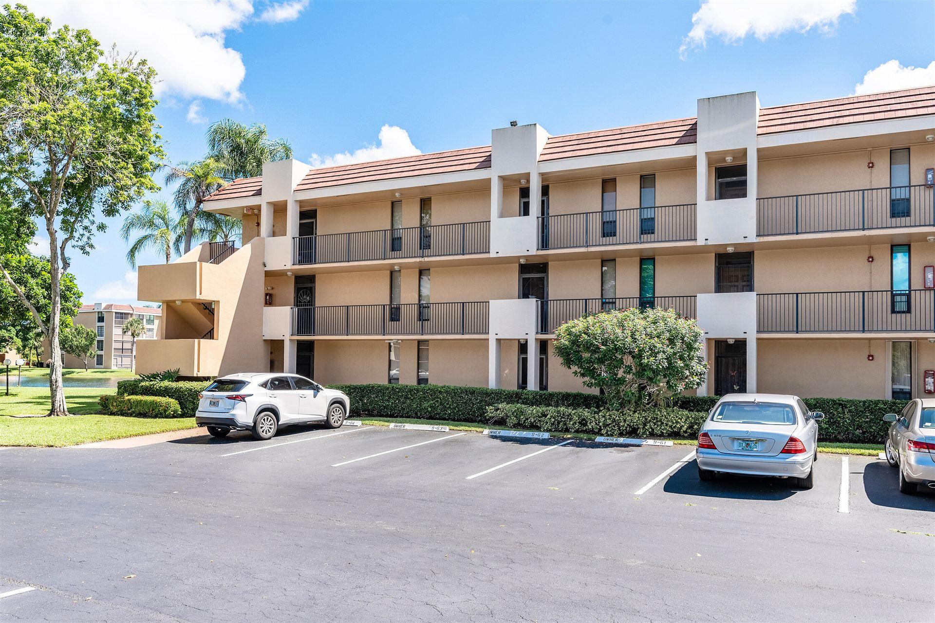 6412 Coral Lake Drive #112, Margate, FL 33063 - MLS#: RX-10750937