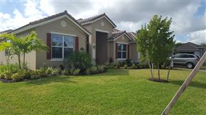 Photo of 3052 Berkley Square Way, Vero Beach, FL 32968 (MLS # RX-10449938)