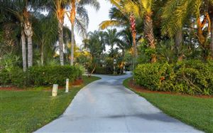 Photo of Listing MLS rx in 9020 Winding Woods Drive Lake Worth FL 33467