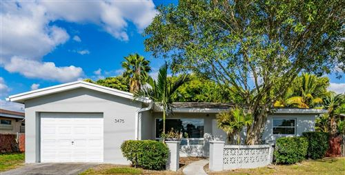 Photo of Listing MLS rx in 3475 NW 37 Street Lauderdale Lakes FL 33309