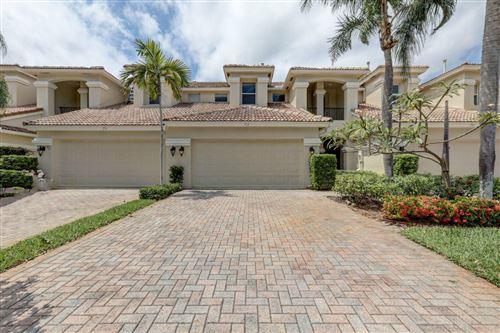 Photo of 753 Cable Beach Lane, West Palm Beach, FL 33410 (MLS # RX-10626938)