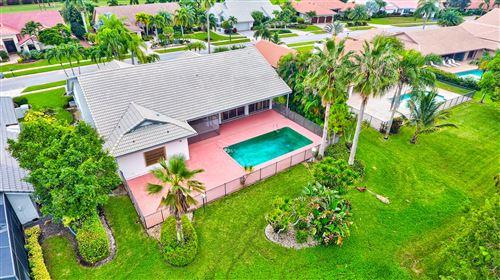 Photo of 10627 Boca Woods Lane, Boca Raton, FL 33428 (MLS # RX-10662938)