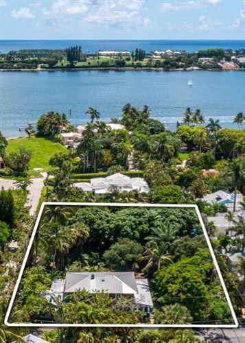 Photo of 3402 Floral Avenue, West Palm Beach, FL 33407 (MLS # RX-10739938)