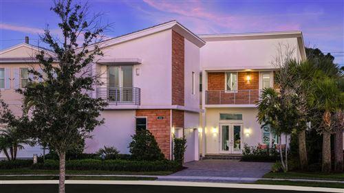 Photo of 13420 Machiavelli Way, Palm Beach Gardens, FL 33418 (MLS # RX-10752938)
