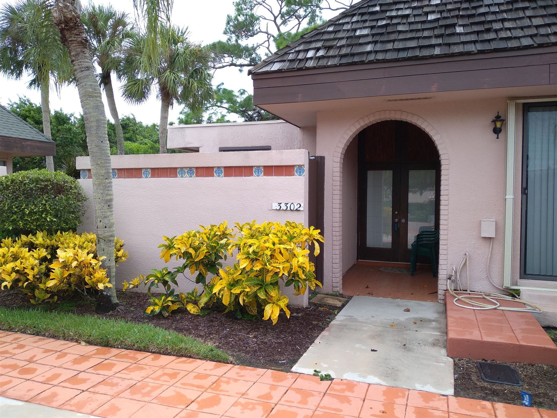 Photo of 3302 SE Morningside Boulevard, Port Saint Lucie, FL 34952 (MLS # RX-10656938)