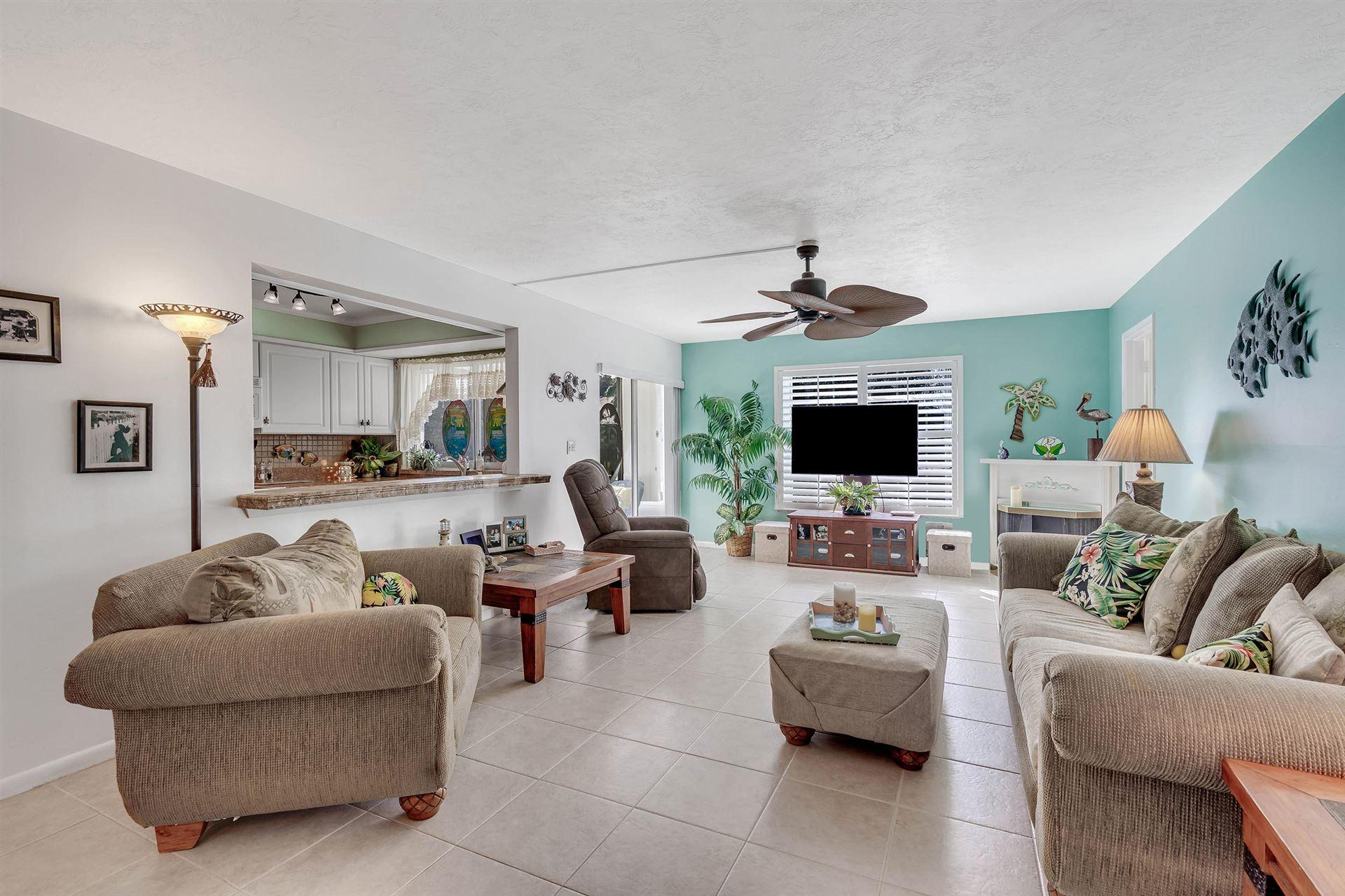Photo of 5570 Tamberlane Circle #131, Palm Beach Gardens, FL 33418 (MLS # RX-10666938)