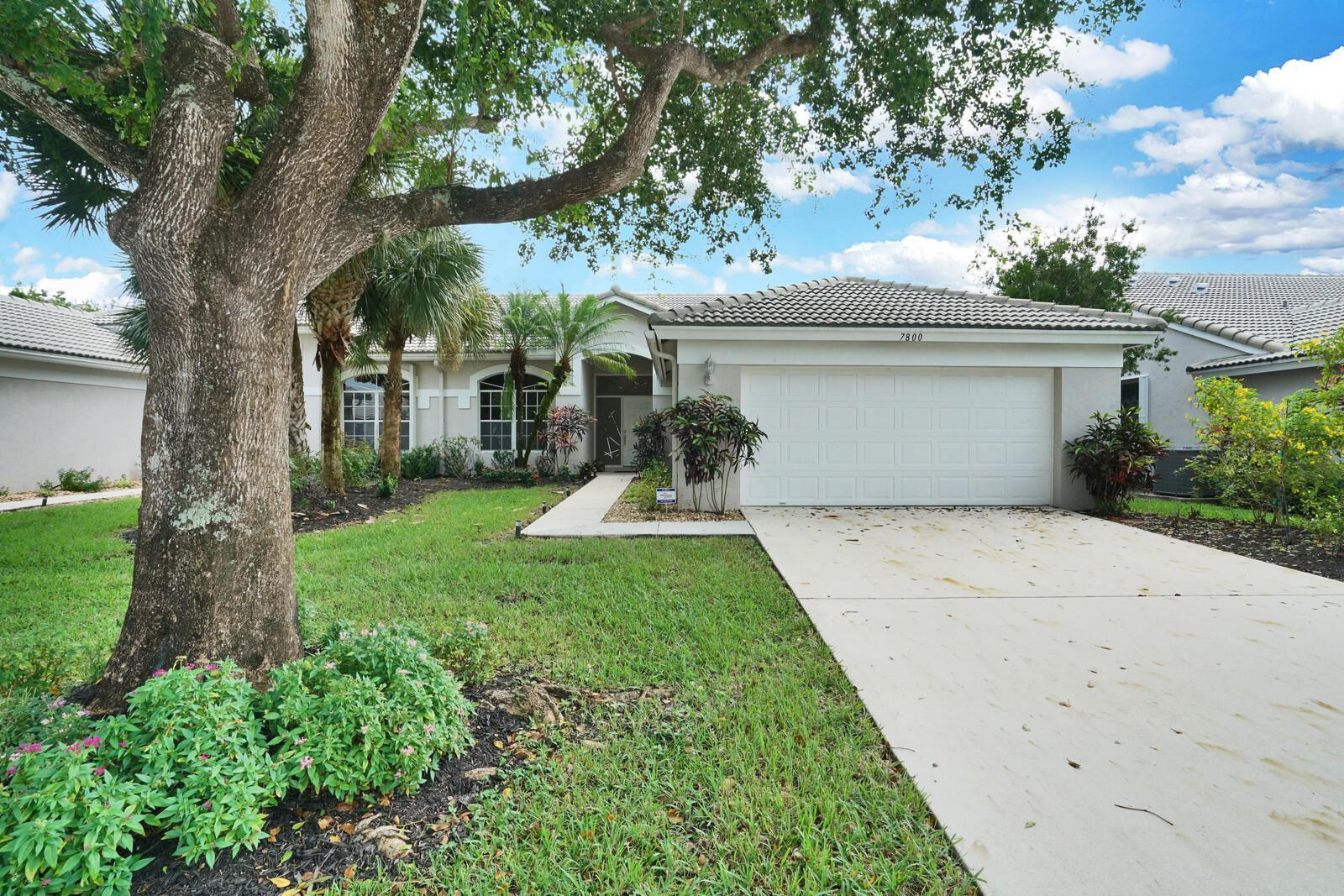 7800 Rockford Road, Boynton Beach, FL 33472 - #: RX-10671938