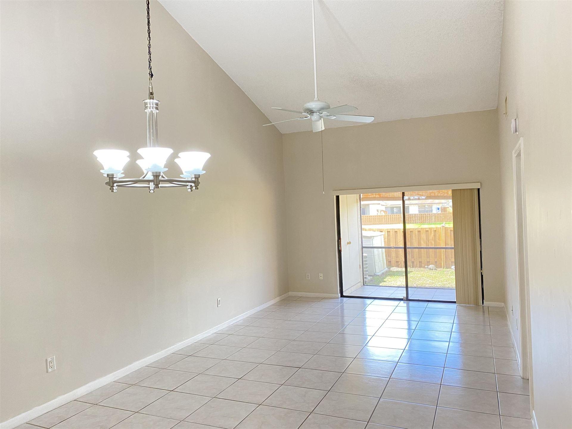 1060 Parkside Green Drive #D, Greenacres, FL 33415 - #: RX-10695938