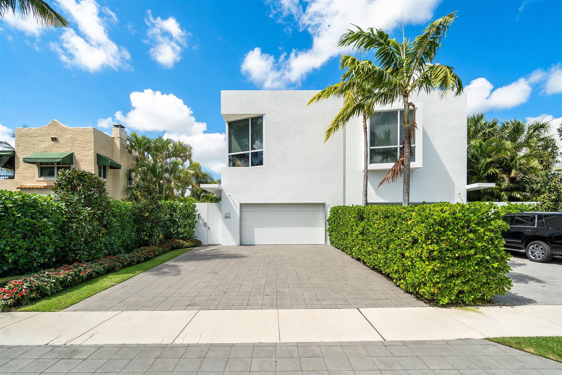 318 NE 7th Avenue, Delray Beach, FL 33483 - MLS#: RX-10701938