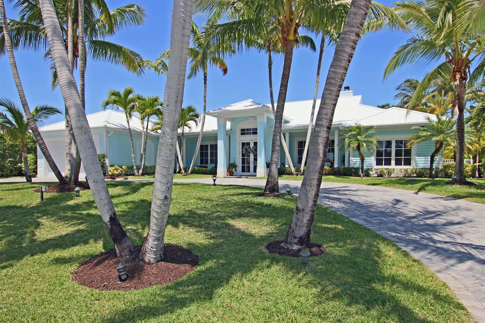Photo of 11 Bunker Place, Tequesta, FL 33469 (MLS # RX-10711938)