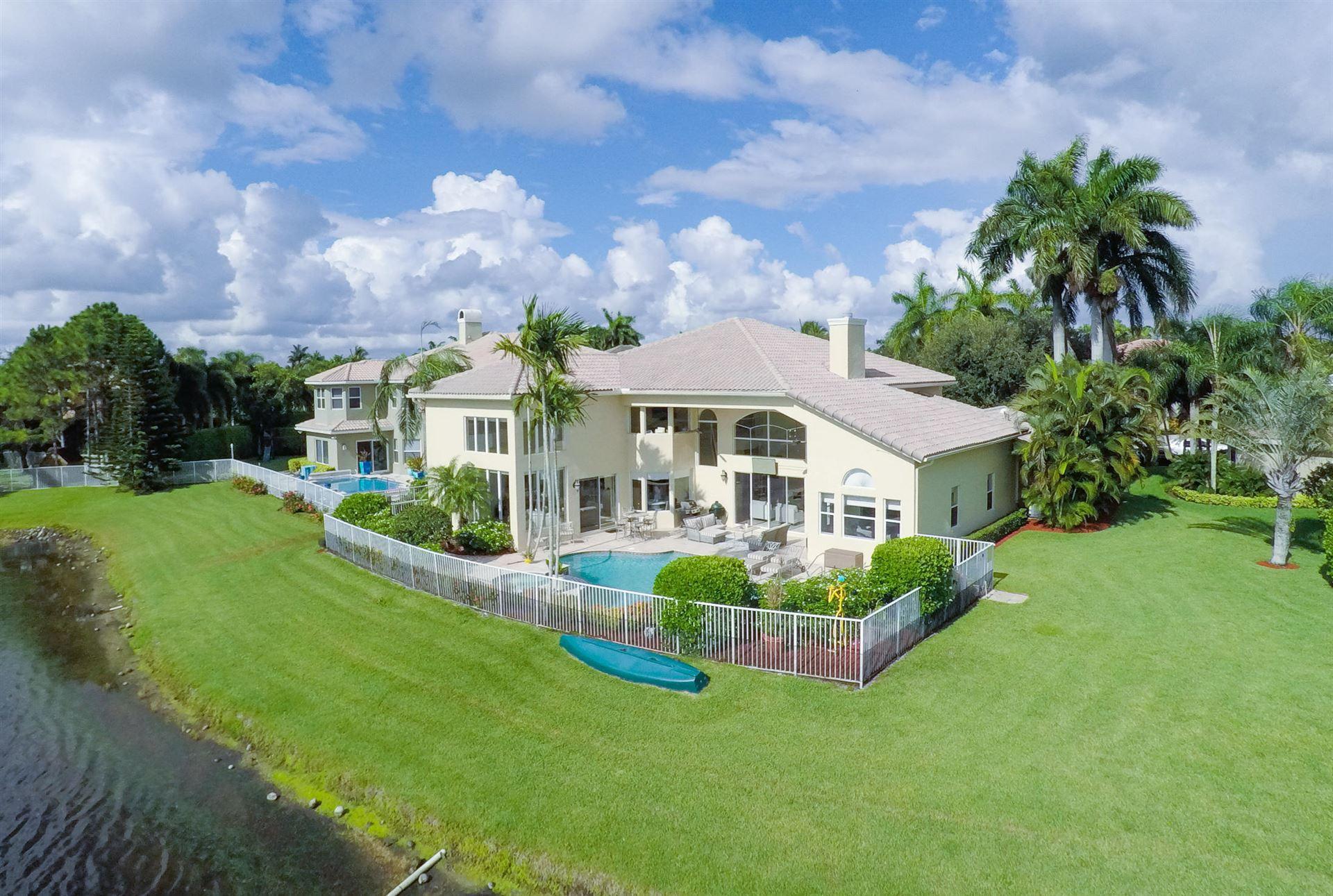 15966 Mataro Bay Court, Delray Beach, FL 33446 - MLS#: RX-10731938