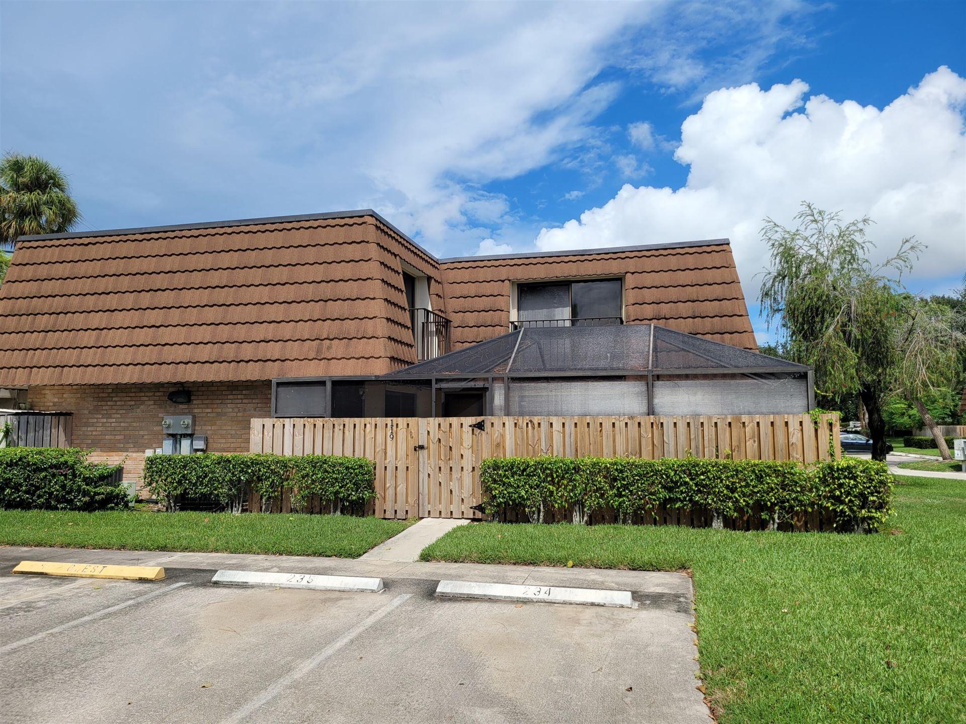 119 Heritage Way, West Palm Beach, FL 33407 - #: RX-10747938