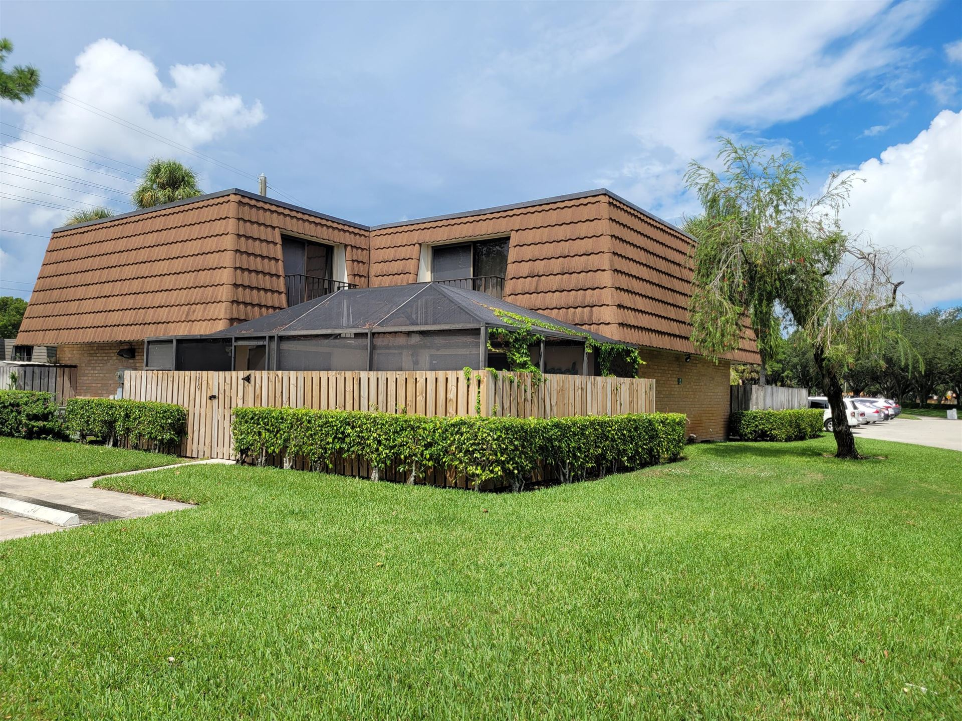 Photo of 119 Heritage Way, West Palm Beach, FL 33407 (MLS # RX-10747938)
