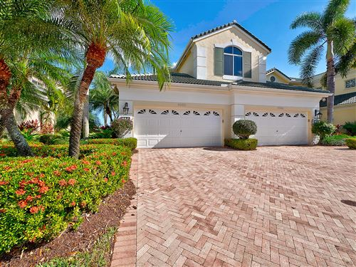 Photo of Listing MLS rx in 114 Palm Point Circle #C Palm Beach Gardens FL 33418