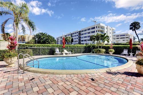 Foto de inmueble con direccion 985 SE 19th Avenue #305 Deerfield Beach FL 33441 con MLS RX-10598939
