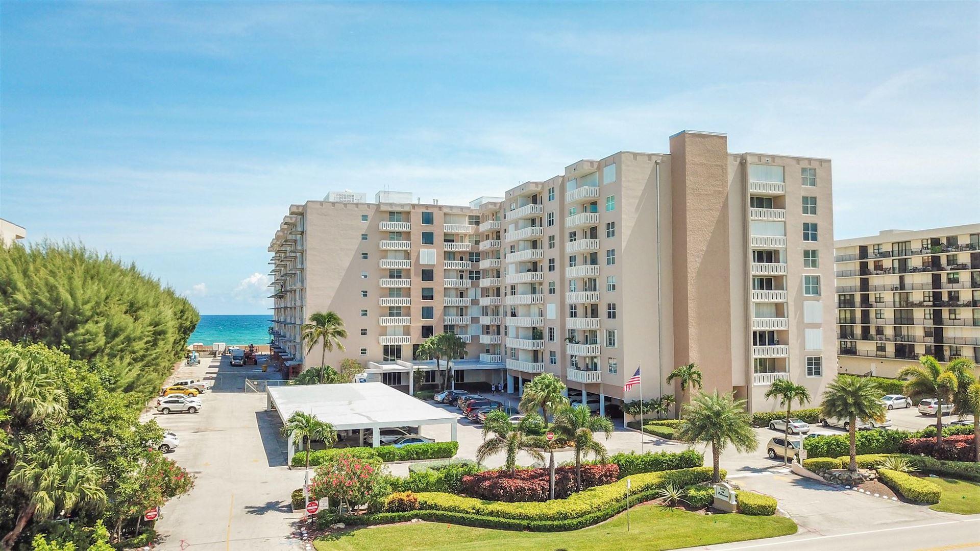 3450 S Ocean Boulevard #626, Palm Beach, FL 33480 - #: RX-10614939