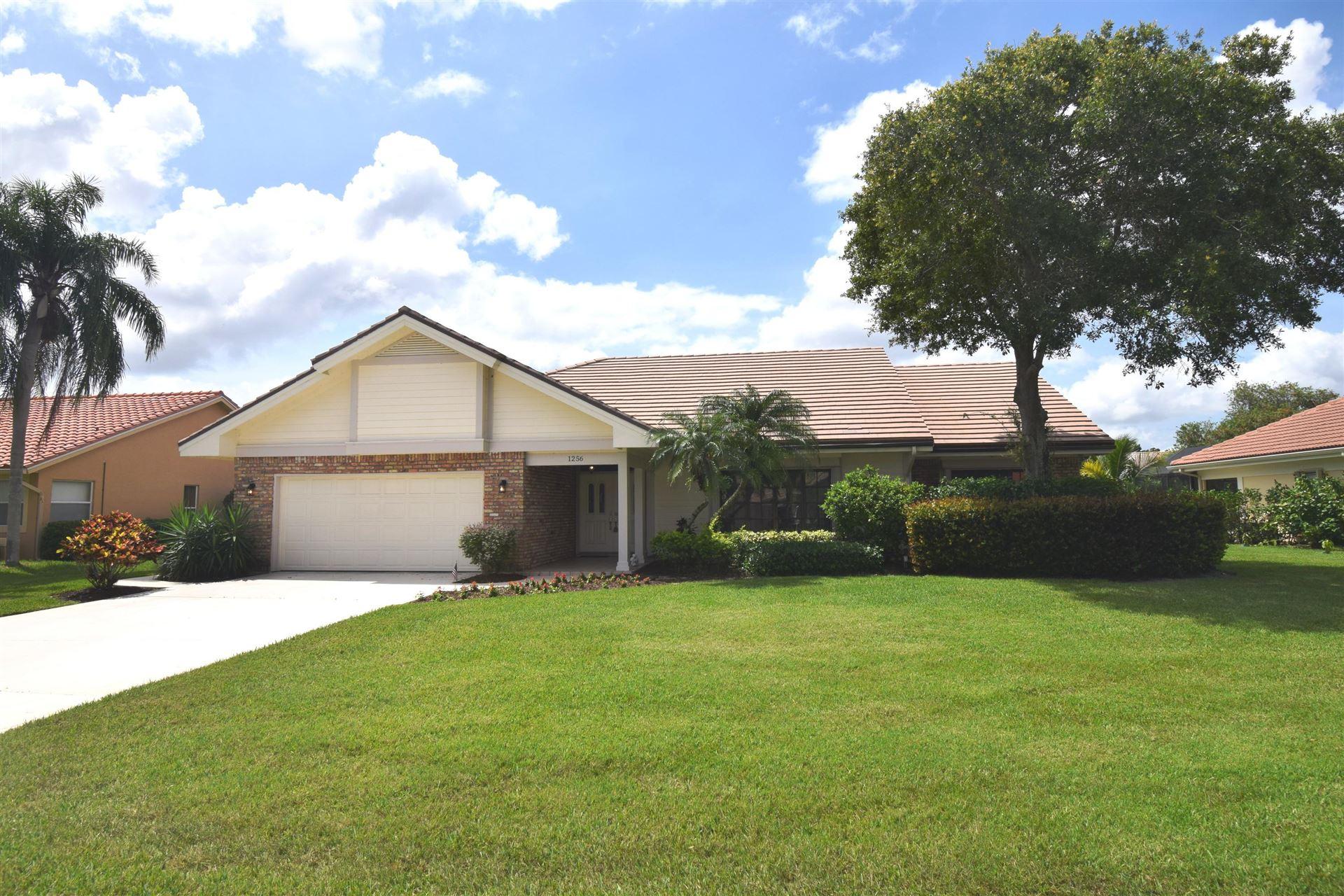 1256 SW Starlite Cove, Port Saint Lucie, FL 34986 - #: RX-10626939