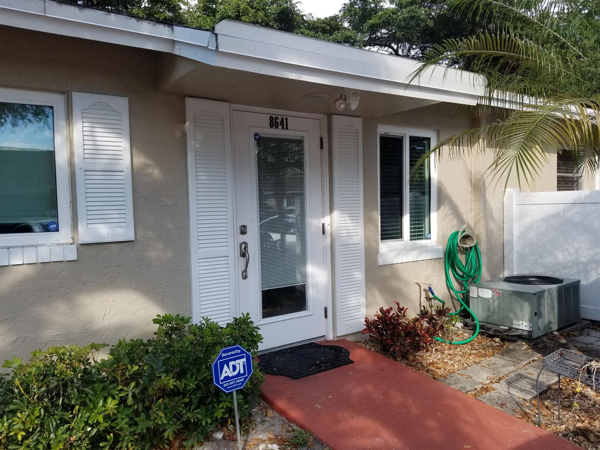 8641 Dreamside Lane #C, Boca Raton, FL 33496 - #: RX-10683939