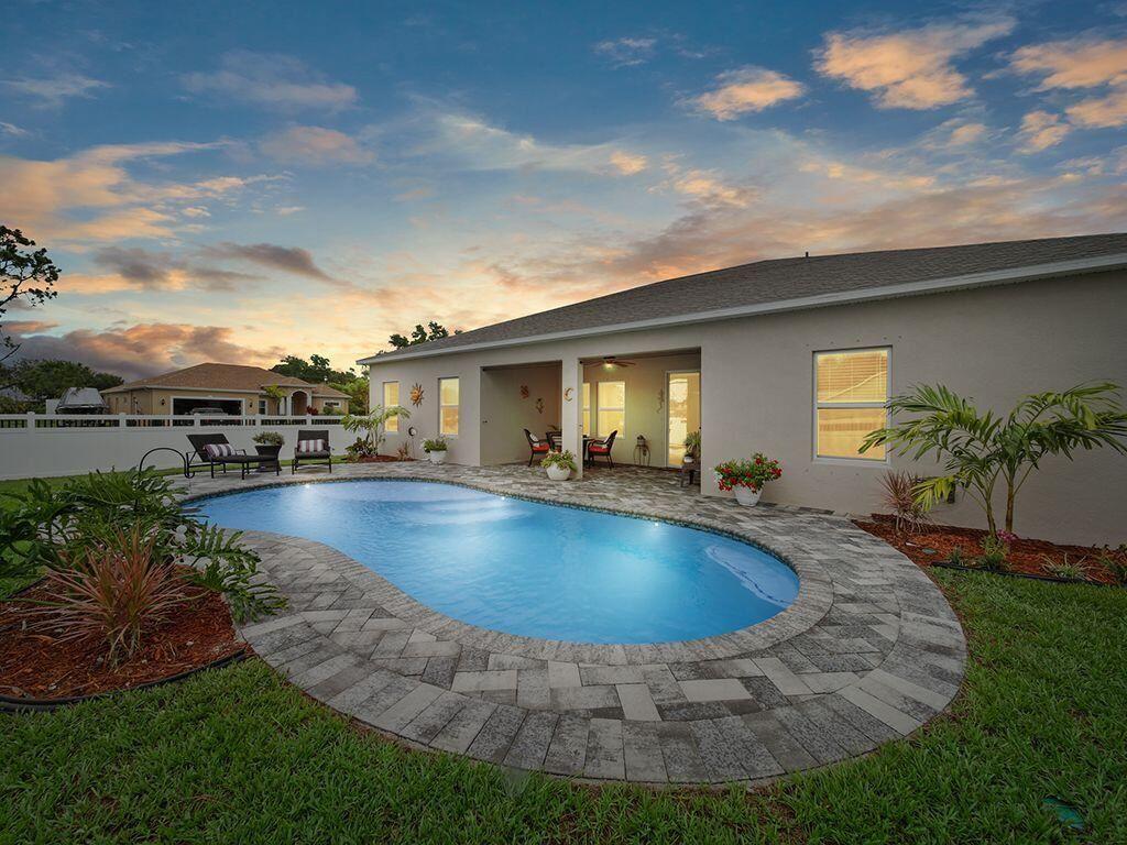 2797 SE Clareton Terrace, Port Saint Lucie, FL 34952 - #: RX-10724939