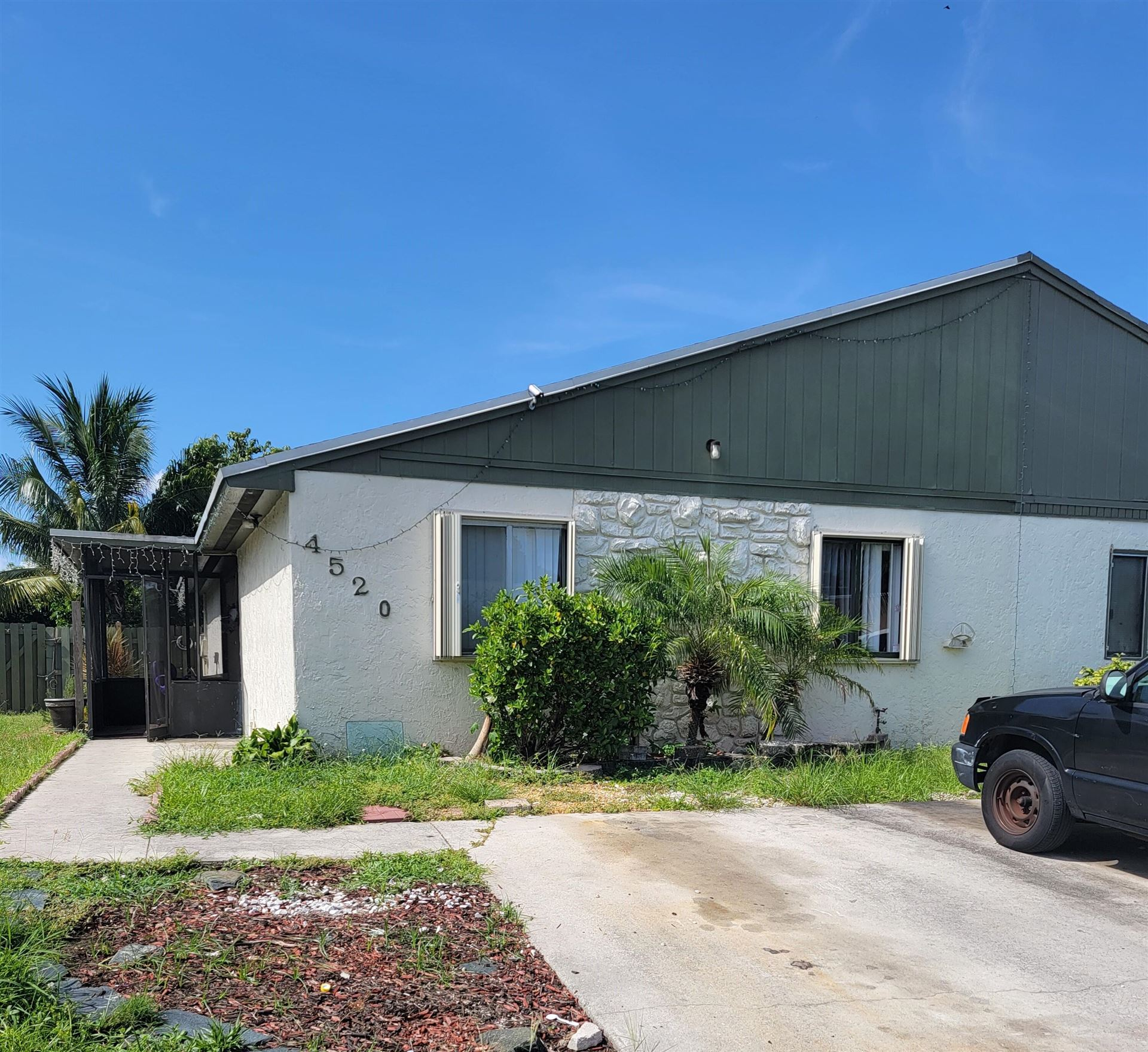 Photo of 4520 NW 3rd Drive, Delray Beach, FL 33445 (MLS # RX-10732939)