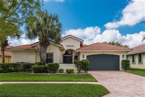 Photo of 7019 Antinori Lane, Boynton Beach, FL 33437 (MLS # RX-10526940)