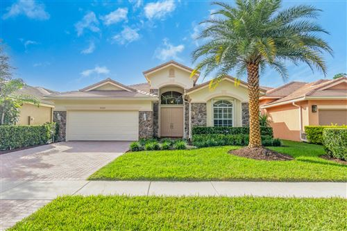 Photo of 9389 Osprey Isles Boulevard, Palm Beach Gardens, FL 33412 (MLS # RX-10669940)
