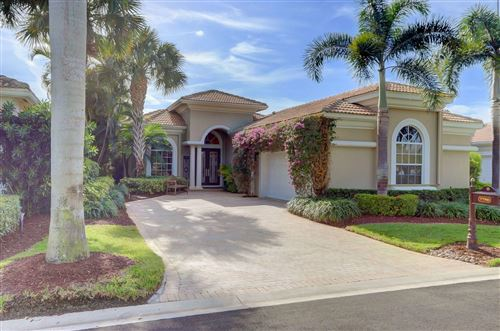 Photo of 7790 Villa D Este Way, Delray Beach, FL 33446 (MLS # RX-10681940)