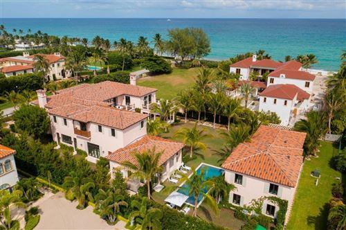 Photo of 110 Clarendon Avenue, Palm Beach, FL 33480 (MLS # RX-10694940)